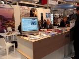 The VeRoTour project was presented in WTM London 2013