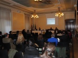 1ST WORKSHOP FOR SMEs, 25.11.2013